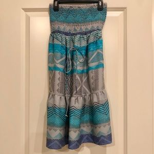 American Eagle 🦅 Women's Tube Dress Size Small